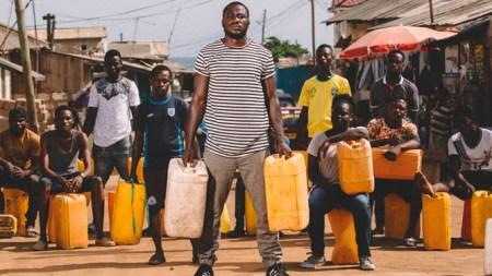 Africa Now: Introduction ARTnews's Summer 2018