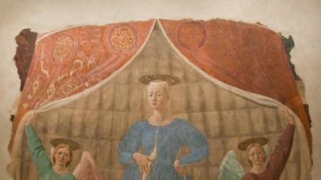 Vasari Diary: Philippe Costamagna's 'The Eye,'