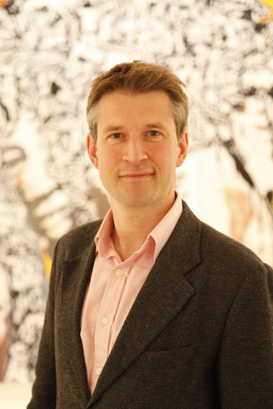 artnews.com - Alex Greenberger - Saatchi Gallery Director Nigel Hurst Named Head of Contemporary Arts at the Box, Plymouth -