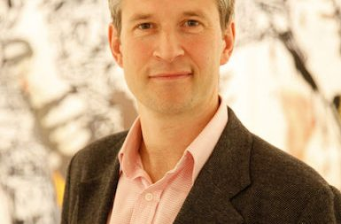 Saatchi Gallery Director Nigel Hurst Named