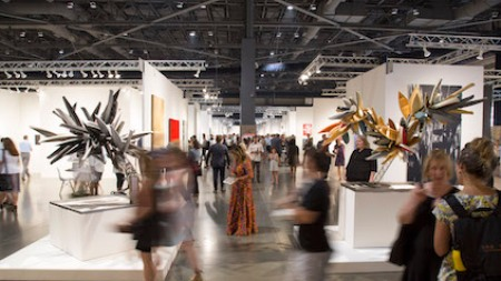 Seattle Art Fair Establishes $25,000 Acquisition