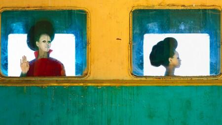Ethiopian Enterprise: Artists Build Future Addis