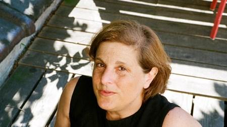 Drawing Center Hires Laura Hoptman Executive