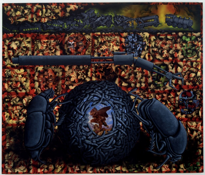 Review: David Wojnarowicz's Retrospective at the