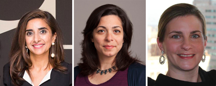 Baltimore Museum of Art Hires Three Curators