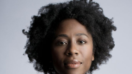 Naomi Beckwith Promoted Senior Curator MCA