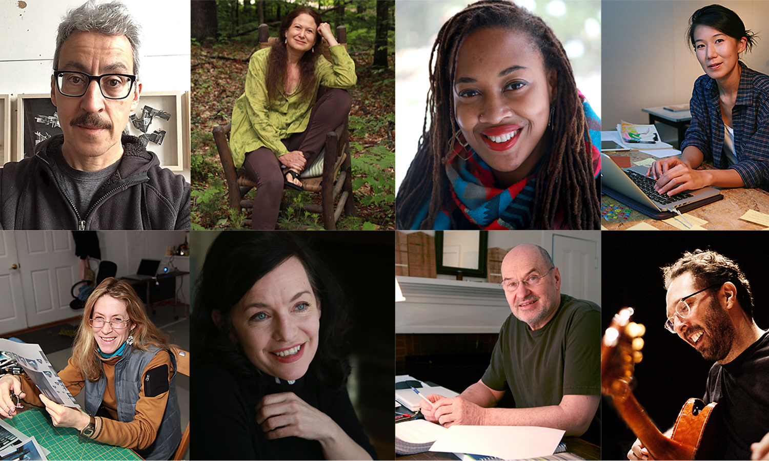 MacDowell Colony Awards Fellowships to 87 Artists