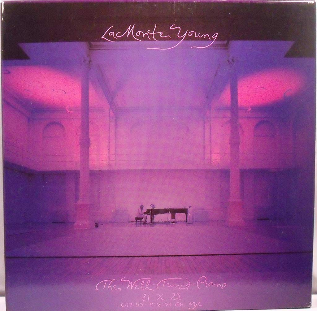 Morning Links: La Monte Young Edition