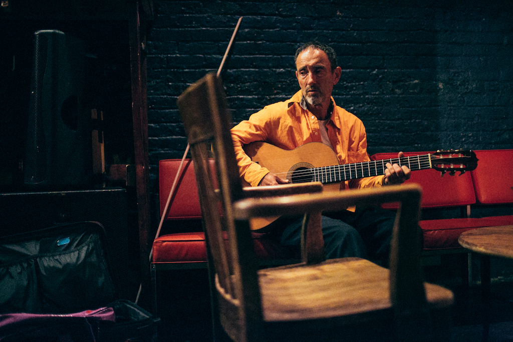 Muses Jonathan Richman On Vermeer Monet And Custom Chords For