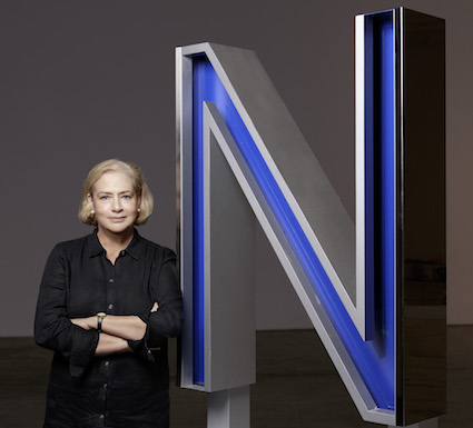 Norton Museum of Art Director Hope Alswang to Retire