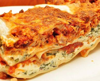 Morning Links: Heroin-Injected Lasagna Edition