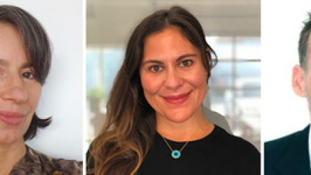 ICA Los Angeles Adds Three Board