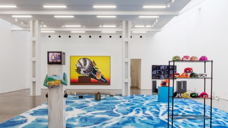 Summer Bodies: Surveying Chelsea's Group Shows