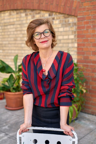 Joanna Kamm Named Director of Liste Art Fair