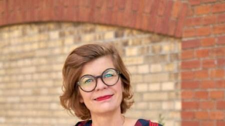 Joanna Kamm Named Director of Liste