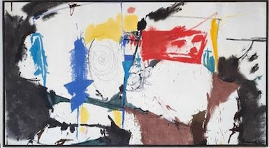 Auction Records for Helen Frankenthaler, Joan Mitchell Could Fall at Christie's Evening Sale in November