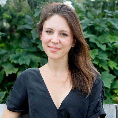 Independent Curators International Names Amanda Parmer Director of Programs