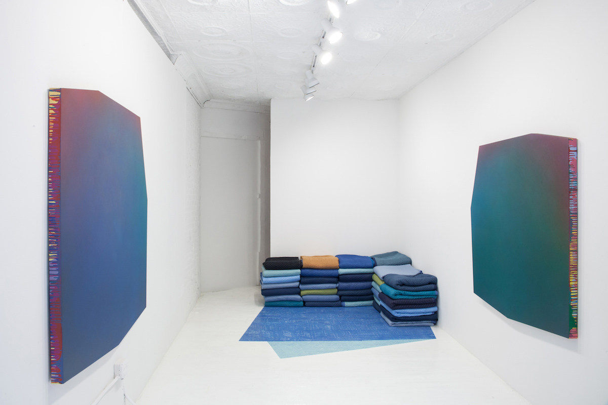 Corinne Jones at Situations, New York