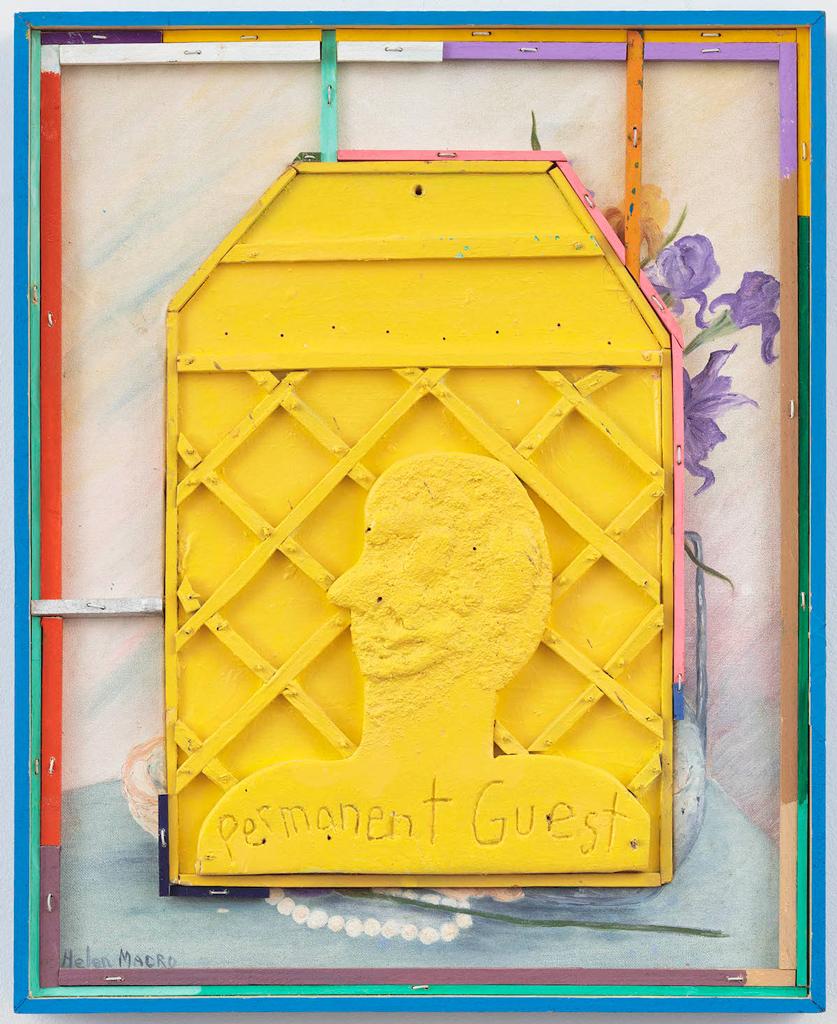 Ben Gocker at David B. Smith Gallery, Denver