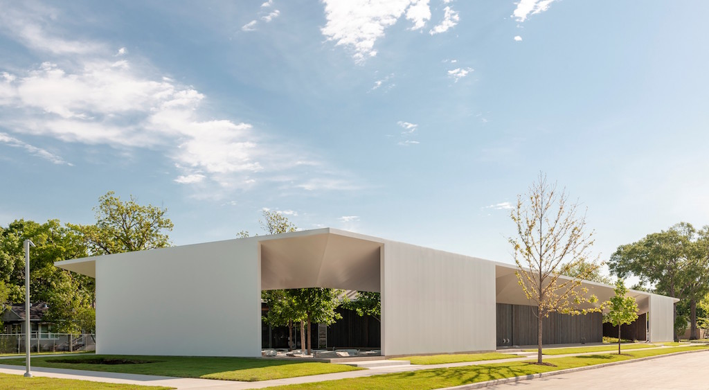 Menil Collection Names Edouard Kopp Chief Curator of New Drawing Institute