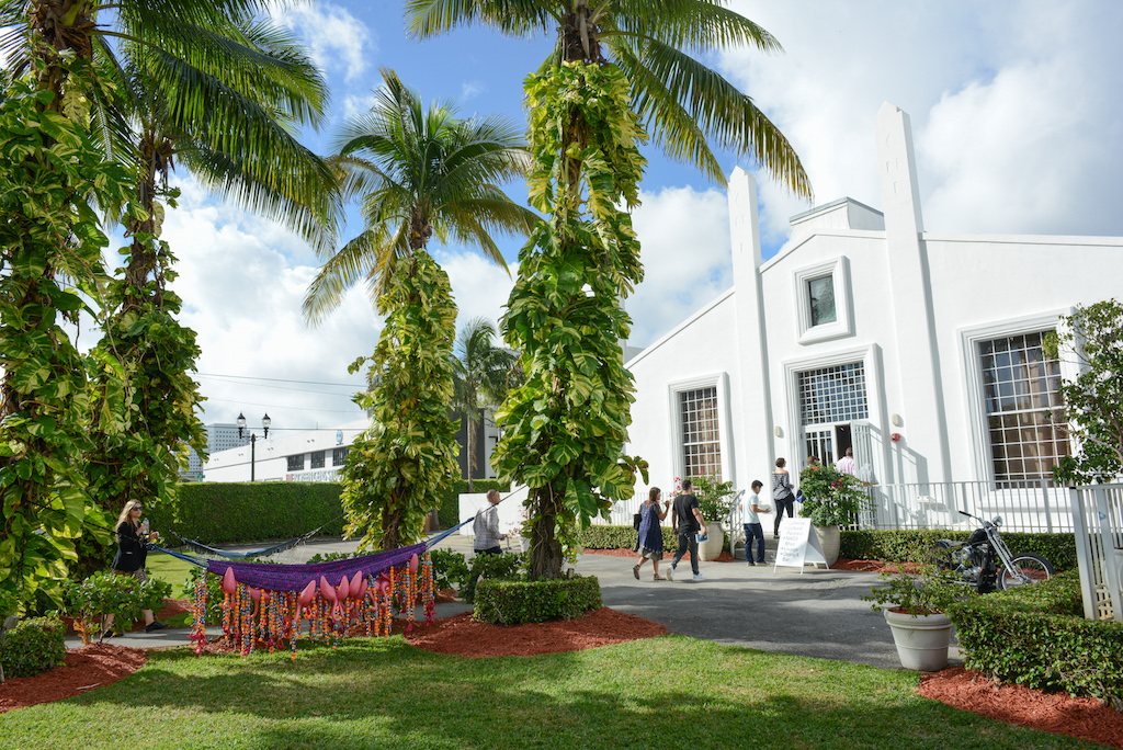 Heres The Exhibitor List For Nada Miami 2018 Artnews