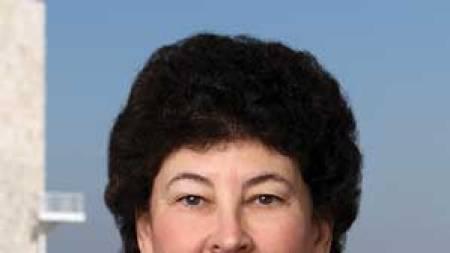 Getty Foundation Director Deborah Marrow Will
