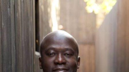 David Adjaye Will Design New Princeton