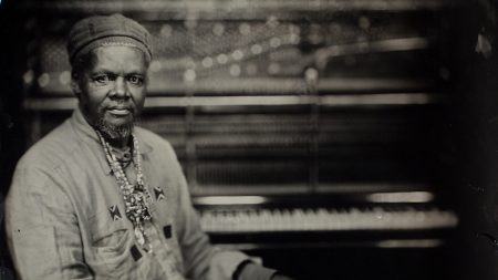 Muses: Lonnie Holley on Thornton Dial,