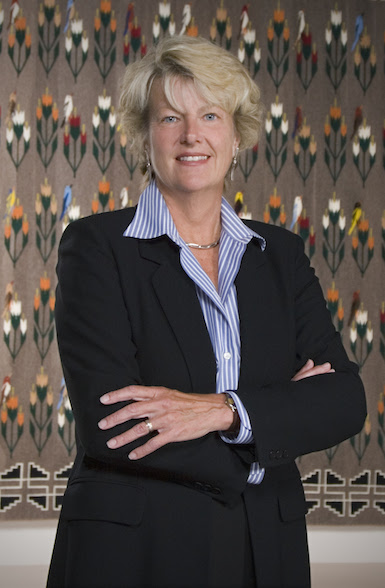 Nancy Blomberg, Denver Art Museum Chief Curator Who Advocated for Native American Artists, Dies at 72