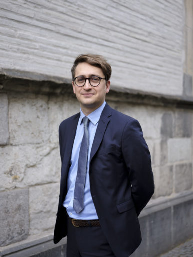 Moritz Wesseler Is New Director of Fridericianum in Kassel