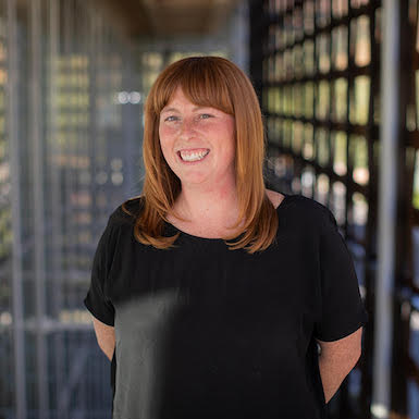Courtenay Finn Named Chief Curator of the Museum of Contemporary Art Cleveland