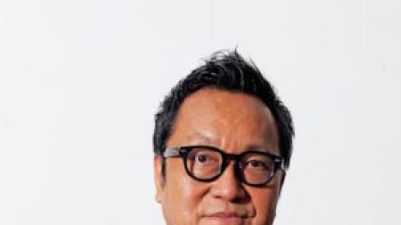 Katsura Yamaguchi Tapped Managing Director of
