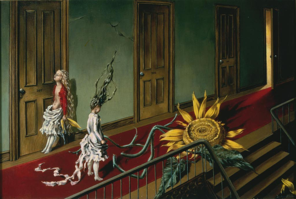 From the Archives: Dorothea Tanning, the 'Oldest Living Surrealist,' on Her Multifarious Career, in 2001