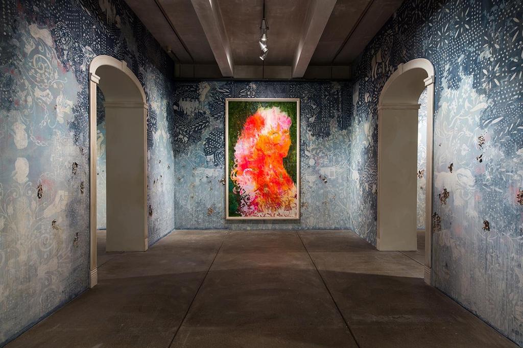 James Cohan Gallery Now Represents Firelei Báez
