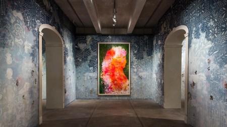 James Cohan Gallery Now Represents Firelei