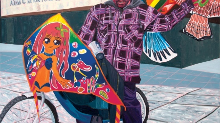 Education Initiative, Studio Museum Harlem Places