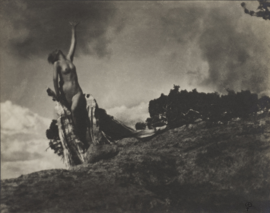 'Anne Brigman: A Visionary in Modern Photography' at the Nevada Museum of Art, Reno