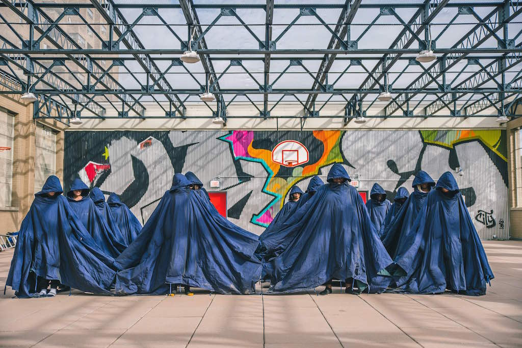 Art 2030 Takes Activist Stand Alongside United Nations in New York