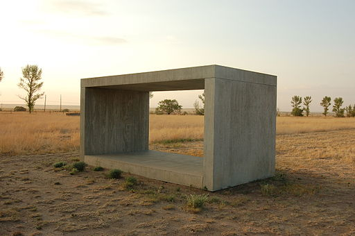 Morning Links: Donald Judd Edition