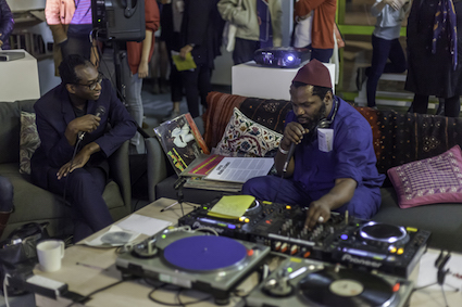 Chimurenga Named Winner of Vera List Center's 2018–20 Jane Lombard Prize for Art and Social Justice