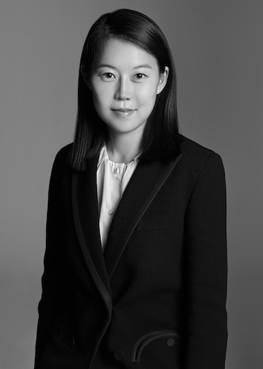 Eyeing Asian Market, Lévy Gorvy Names Bona Yoo Sales Director