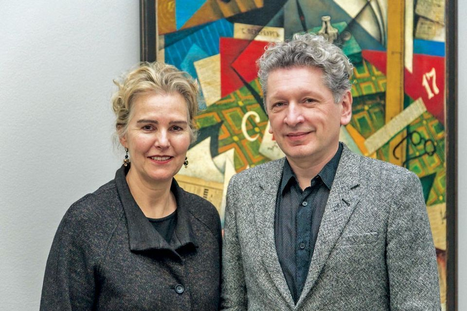 In Open Letter, Artists and Art Professionals Decry Suspension of Director of Ghent's Museum of Fine Arts