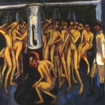 Review: Ernst Ludwig Kirchner at the