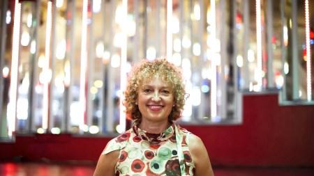 Carolyn Christov-Bakargiev Wins CCS Bard's Audrey