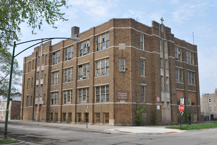 JPMorgan Chase Gives $300,000 to Theaster Gates's Rebuild Foundation in Chicago