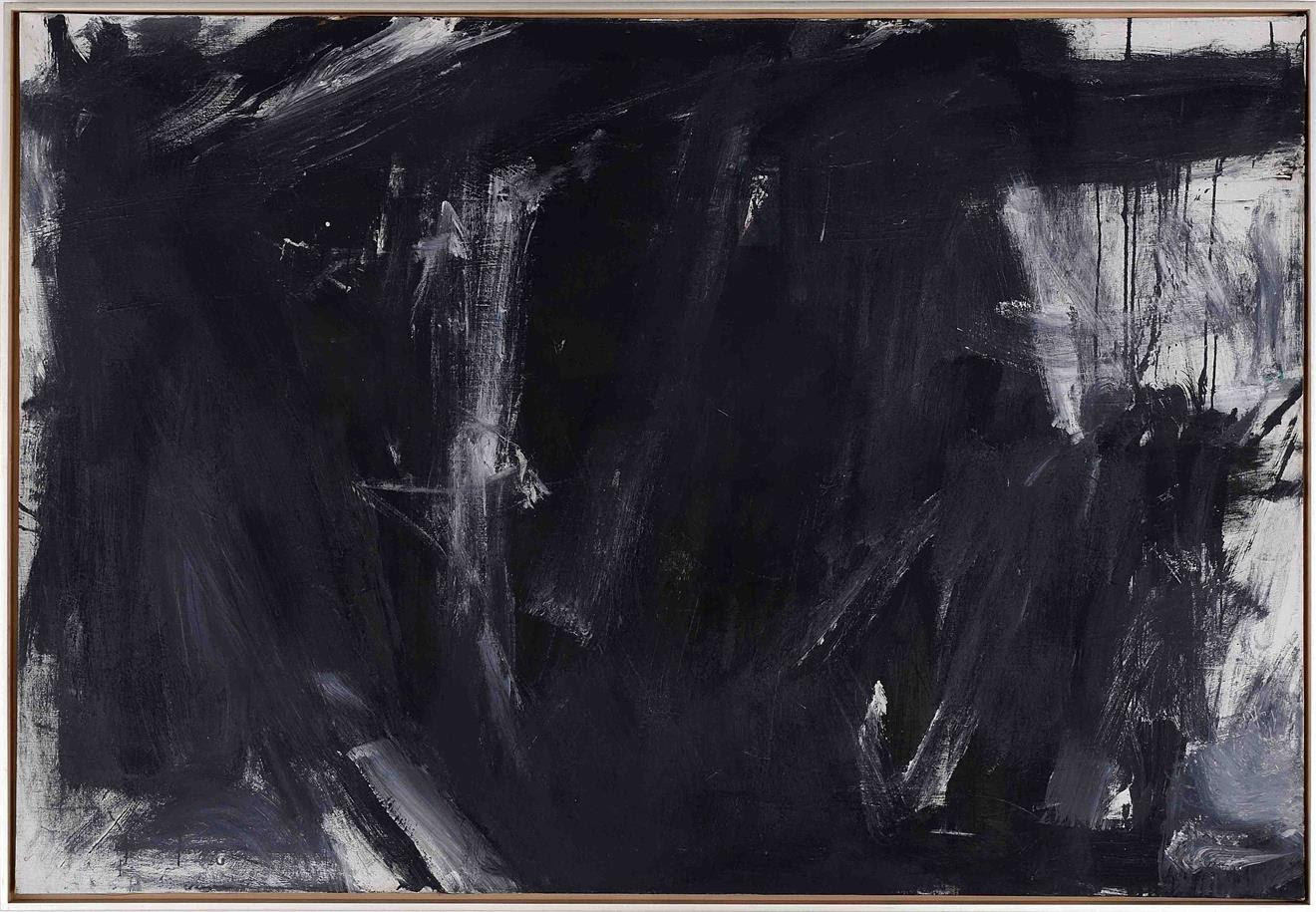 Masterpiece Theatre: $8 M. Kline Sells at Frieze Masters; $15 M. Dubuffet, Film Greats On Offer