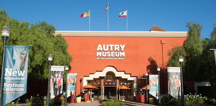 Autry Museum of the American West Receives $414,101 Grant from San Manuel Band of Mission Indians