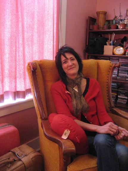 Yoko Ott, Executive Director of Portland's Yale Union, Dies at 48