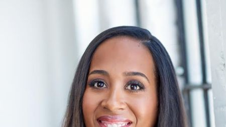 Naima J. Keith Named Curator of