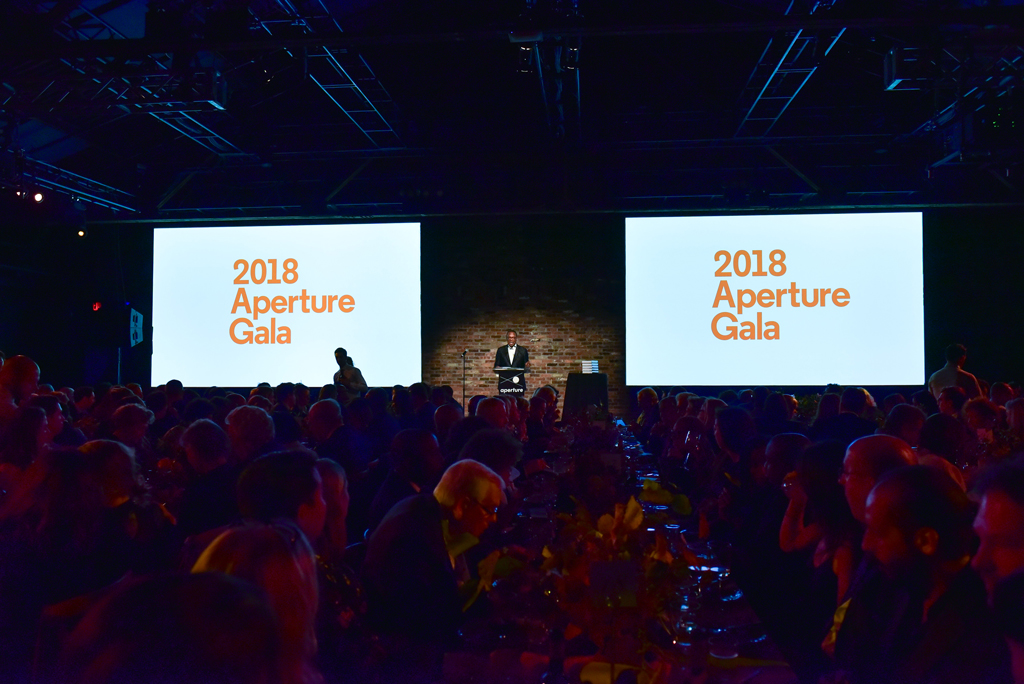 'We Are Family': Aperture Fetes Agnes and Catherine Gund, Deborah Willis and Hank Willis Thomas, Catherine Opie at Fall Gala